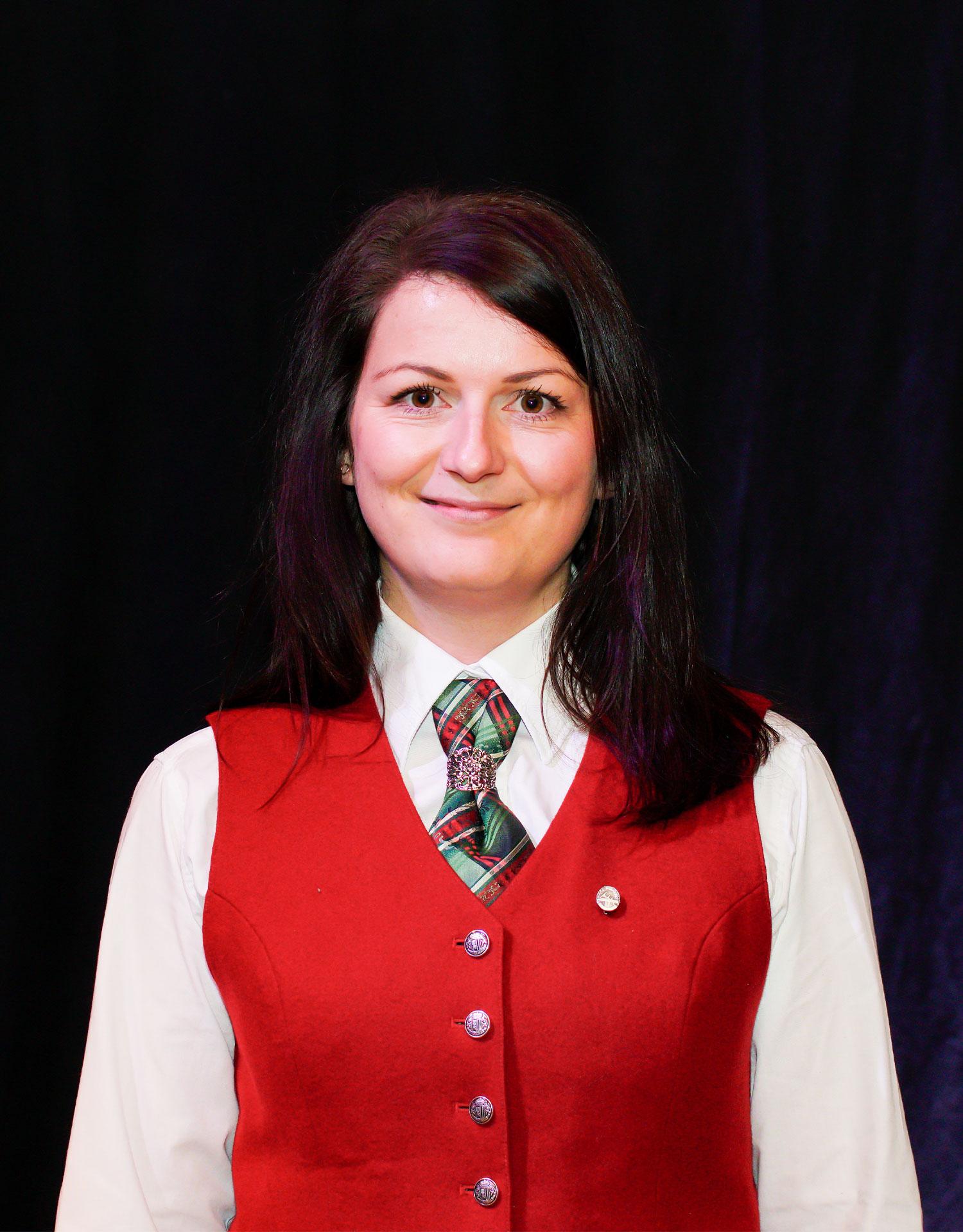 Karina-Haas